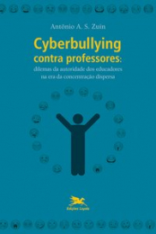 Cyberbullying contra professores