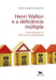 Henri Wallon e a deficiência múltipla