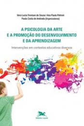 A psicologia da arte e a promoção do desenvolvimento e aprendizagem