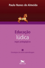 Educação lúdica - Vol. 3