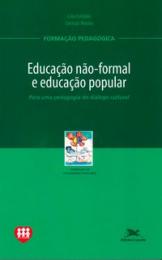 Educação não formal e educação popular