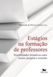 Estágios na formação de professores
