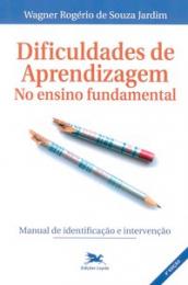 Dificuldades de aprendizagem no ensino fundamental