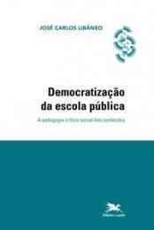 Democratização da escola pública