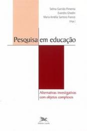 Pesquisa em educação - Vol. III