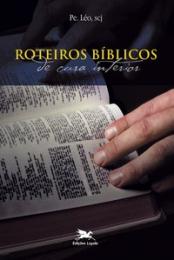 Roteiros bíblicos de cura interior