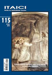 Itaici - Revista de Espiritualidade Inaciana
