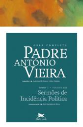Obra completa Padre António Vieira - Tomo II - Volume XIII