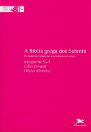 A Bíblia grega dos Setenta