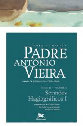 Obra completa Padre António Vieira - Tomo II - Volume X