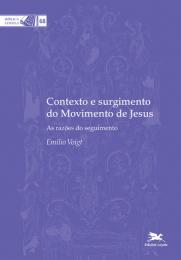 Contexto e surgimento do movimento de Jesus