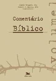 Comentário bíblico em 3 volumes