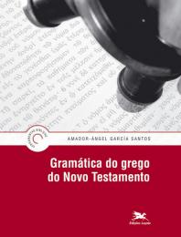 Gramática do grego do Novo Testamento