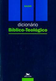 Dicionário Bíblico-Teológico