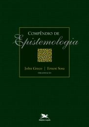 Compêndio de epistemologia