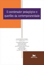 O coordenador pedagógico e questões da contemporaneidade