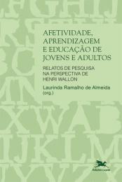 Afetividade, aprendizagem e educação de jovens e adultos