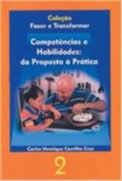 Competências e habilidades - Da proposta à prática