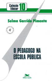O pedagogo na escola pública