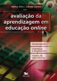 Avaliação da aprendizagem em educação