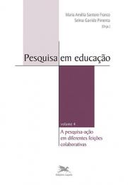 Pesquisa em educação - Vol. IV