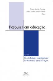 Pesquisa em educação - Vol.I