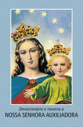 Devocionário e novena a Nossa Senhora Auxiliadora