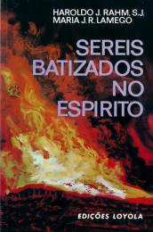 Sereis batizados no Espírito