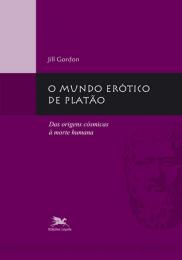 O mundo erótico de Platão