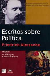 Escritos sobre política - Vol. I