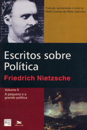 Escritos sobre política - Vol. II