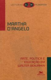 Arte, política e educação em Walter Benjamin