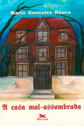 A casa mal-assombrada