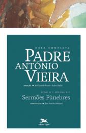 Obra completa Padre António Vieira - Tomo II - Volume XIV