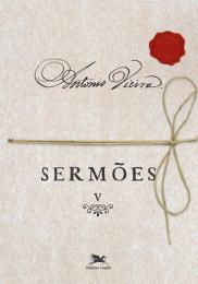 Sermões - Vol. V