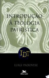 Introdução à teologia patrística