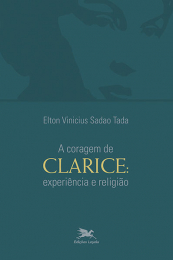 A coragem de Clarice
