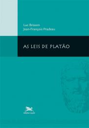 As leis de Platão