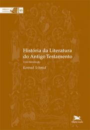 História da literatura do Antigo Testamento