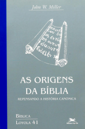As origens da Bíblia