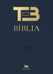 Bíblia TEB - Nova Edição