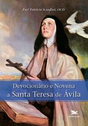 Devocionário e novena a Santa Teresa de Ávila