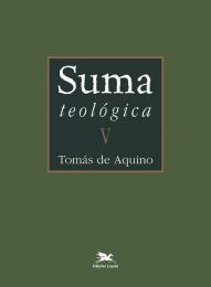 Suma teológica - Vol. V