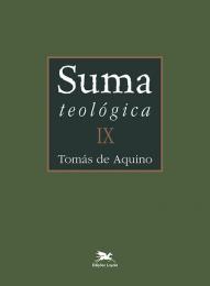 Suma teológica - Vol. IX