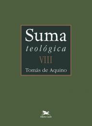 Suma teológica - Vol. VIII
