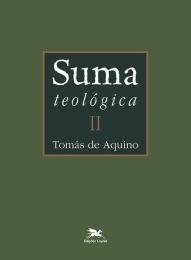 Suma teológica - Vol. II