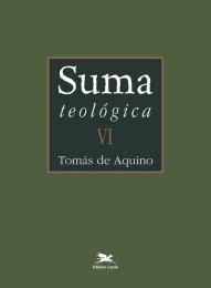 Suma teológica - Vol. VI