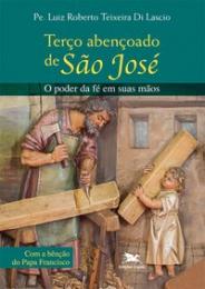 Terço abençoado de São José