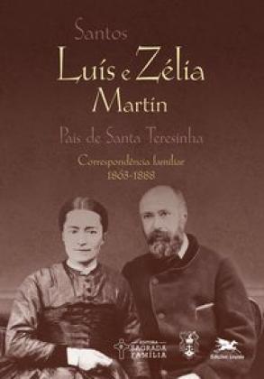 Santos Luís e Zélia Martin