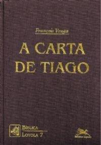 A carta de Tiago